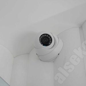instalace kamer