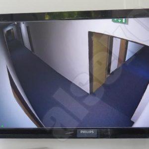 prehledovy monitor