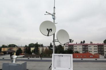 Společné televizní antény (STA)