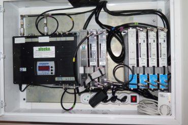 Hotelový televizní systém