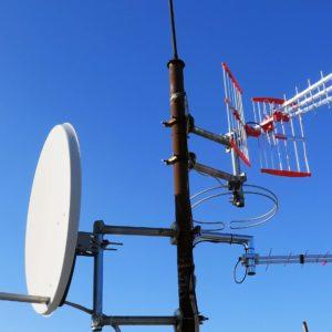 antenní systém